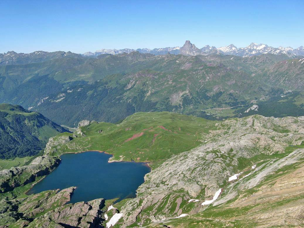 Lac d'Estaens