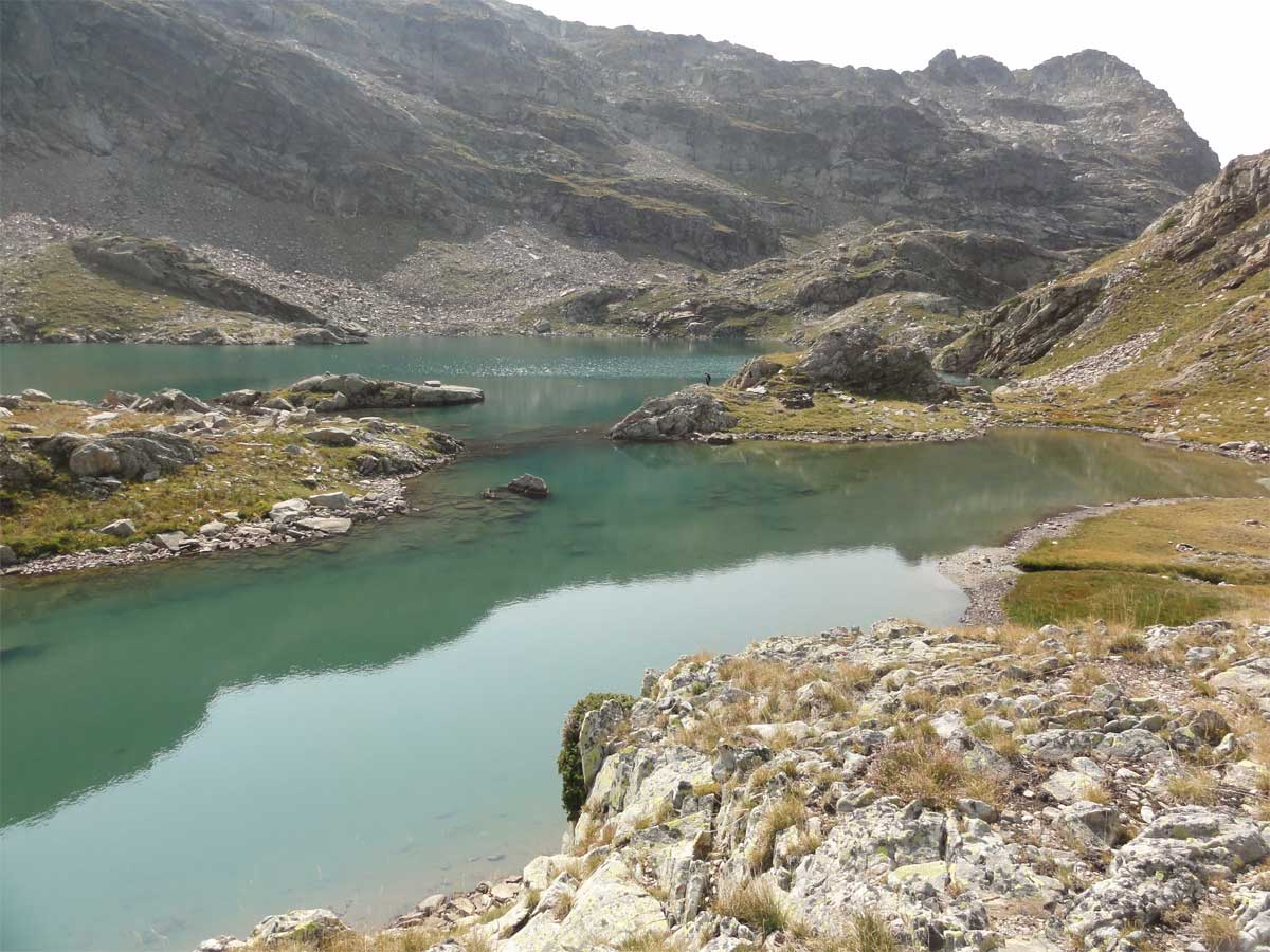Lac des Isclots