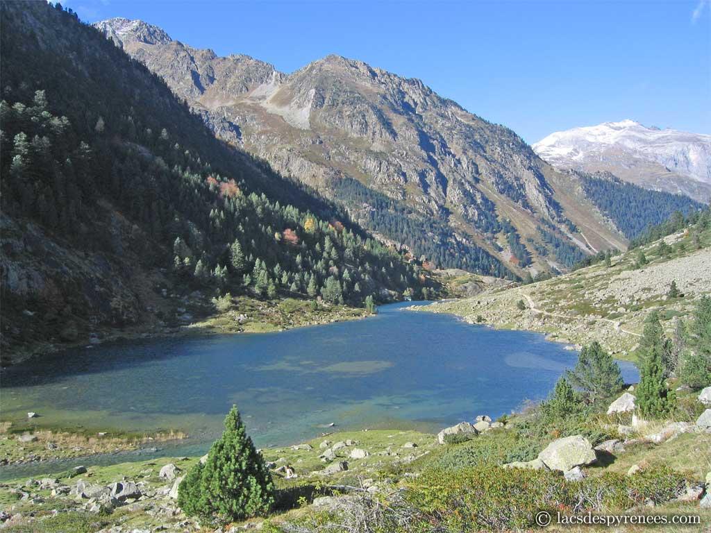 Lac de Suyen - Val d'Azun