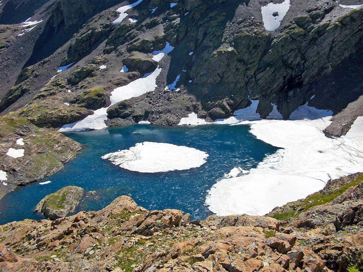 Dynamiser le Sud-Ouest - Page 2 Lac-glace
