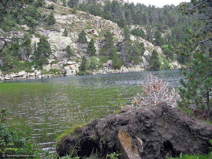 Estany Llarg ou Long d'en Bas
