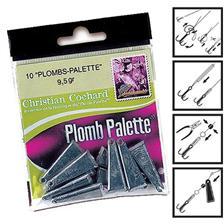 Plomb Palette