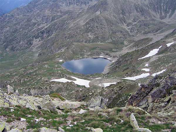 Estany d'Engait