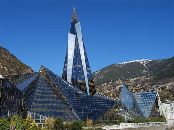 Le Thermalisme En Andorre Cures Thermales Thalasso Balneo
