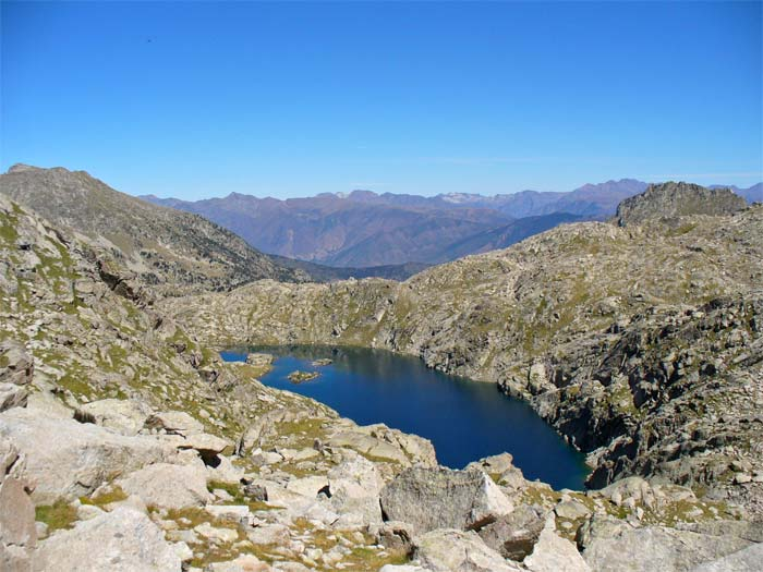 Estany del Cap de Port