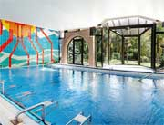 Mercure Sensoria & Spa Nuxe 4*